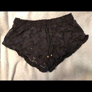 Victoria's Secret cover shorts